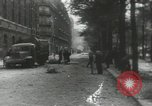 Image of Liberation of Paris Paris France, 1944, second 4 stock footage video 65675063548