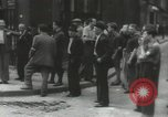 Image of Liberation of Paris Paris France, 1944, second 6 stock footage video 65675063548