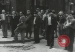 Image of Liberation of Paris Paris France, 1944, second 7 stock footage video 65675063548