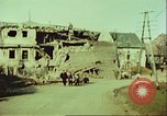 Image of burning vehicles Germany, 1945, second 2 stock footage video 65675063556
