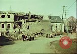 Image of burning vehicles Germany, 1945, second 4 stock footage video 65675063556