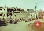 Image of burning vehicles Germany, 1945, second 6 stock footage video 65675063556