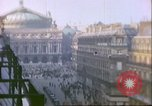 Image of Paris Opera House Paris France, 1945, second 3 stock footage video 65675063574