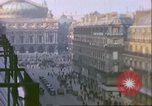 Image of Paris Opera House Paris France, 1945, second 4 stock footage video 65675063574