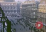 Image of Paris Opera House Paris France, 1945, second 5 stock footage video 65675063574