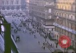 Image of Paris Opera House Paris France, 1945, second 7 stock footage video 65675063574