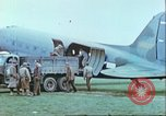 Image of Douglas C-47 Skytrain Germany, 1945, second 10 stock footage video 65675063578