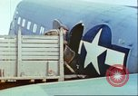 Image of Douglas C-47 Skytrain Germany, 1945, second 4 stock footage video 65675063581