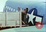 Image of Douglas C-47 Skytrain Germany, 1945, second 6 stock footage video 65675063581