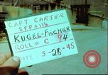 Image of Kugelfischer Factory Germany, 1945, second 1 stock footage video 65675063598