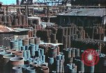 Image of Kugelfischer Factory Germany, 1945, second 10 stock footage video 65675063598
