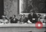 Image of Dutch-Indonesian Pact New Guinea, 1962, second 7 stock footage video 65675063615