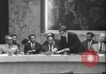 Image of Dutch-Indonesian Pact New Guinea, 1962, second 9 stock footage video 65675063615