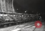Image of Mont Blanc tunnel France, 1962, second 11 stock footage video 65675063616
