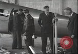 Image of Amelia Earhart Pacific Ocean, 1937, second 9 stock footage video 65675063617