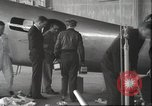 Image of Amelia Earhart Pacific Ocean, 1937, second 10 stock footage video 65675063617