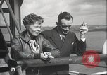 Image of Amelia Earhart Putnam South Pacific Ocean, 1937, second 8 stock footage video 65675063620