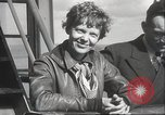 Image of Amelia Earhart Putnam South Pacific Ocean, 1937, second 10 stock footage video 65675063620