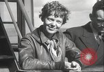Image of Amelia Earhart Putnam South Pacific Ocean, 1937, second 11 stock footage video 65675063620
