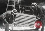 Image of Albatross birds San Francisco California USA, 1937, second 12 stock footage video 65675063622