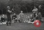 Image of angling course Eugene Oregon USA, 1937, second 9 stock footage video 65675063624