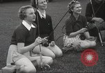 Image of angling course Eugene Oregon USA, 1937, second 11 stock footage video 65675063624