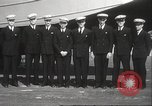 Image of Pan American Clipper New York United States USA, 1937, second 7 stock footage video 65675063625