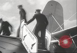 Image of Pan American Clipper New York United States USA, 1937, second 11 stock footage video 65675063625