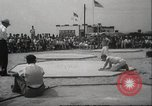 Image of National Marble Championship Wildwood New Jersey USA, 1937, second 10 stock footage video 65675063626