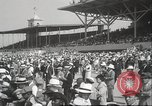 Image of Inaugural Handicap Race Del Mar California USA, 1937, second 8 stock footage video 65675063628