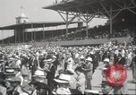 Image of Inaugural Handicap Race Del Mar California USA, 1937, second 9 stock footage video 65675063628