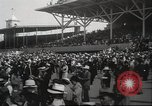 Image of Inaugural Handicap Race Del Mar California USA, 1937, second 10 stock footage video 65675063628