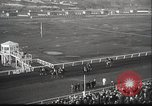 Image of Inaugural Handicap Race Del Mar California USA, 1937, second 12 stock footage video 65675063628