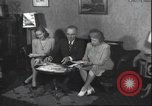 Image of Harry S Truman Independence Missouri USA, 1948, second 10 stock footage video 65675063661