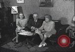 Image of Harry S Truman Independence Missouri USA, 1948, second 11 stock footage video 65675063661