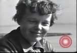 Image of Amelia Earhart Putnam San Francisco California USA, 1937, second 5 stock footage video 65675063662