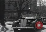 Image of President Franklin D Roosevelt United States USA, 1937, second 5 stock footage video 65675063663