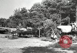Image of German airmen Germany, 1939, second 7 stock footage video 65675063664