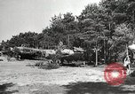 Image of German airmen Germany, 1939, second 10 stock footage video 65675063664