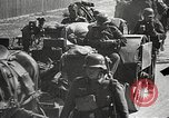 Image of German soldiers Poland, 1939, second 4 stock footage video 65675063667
