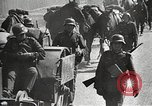 Image of German soldiers Poland, 1939, second 6 stock footage video 65675063667