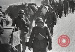 Image of German soldiers Poland, 1939, second 7 stock footage video 65675063667