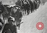 Image of German soldiers Poland, 1939, second 9 stock footage video 65675063667