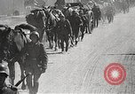 Image of German soldiers Poland, 1939, second 10 stock footage video 65675063667