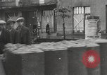 Image of German soldiers Gdynia Poland, 1939, second 6 stock footage video 65675063669