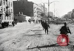 Image of German soldiers Poland, 1939, second 5 stock footage video 65675063672