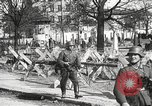 Image of German soldiers Poland, 1939, second 7 stock footage video 65675063672