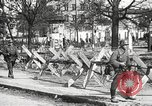 Image of German soldiers Poland, 1939, second 8 stock footage video 65675063672