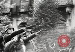 Image of Adolf Hitler Warsaw Poland, 1939, second 4 stock footage video 65675063674