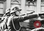 Image of Adolf Hitler Warsaw Poland, 1939, second 7 stock footage video 65675063674